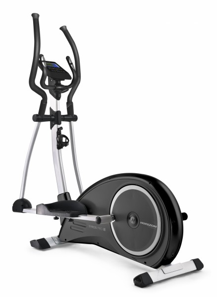 Horizon vélo elliptique Syros Pro S