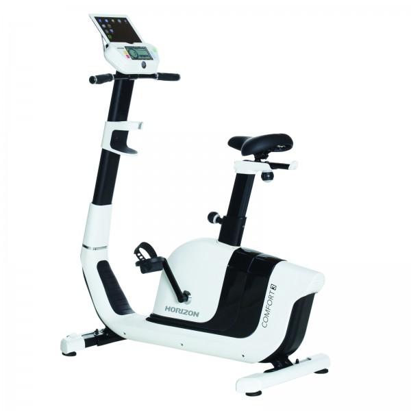 horizon fitness ergometer comfort 3 sport tiedje. Black Bedroom Furniture Sets. Home Design Ideas
