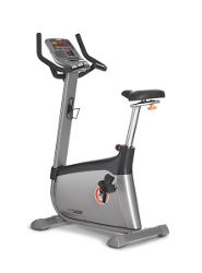 Horizon Fitness Ergometer Elite U4000