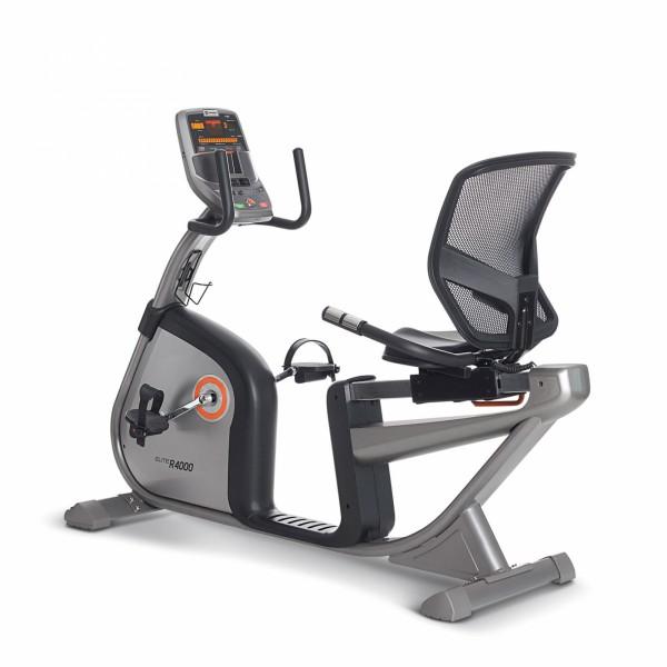 Horizon Fitness Liegeergometer Elite R4000