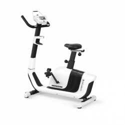 Vélo d'appartement Horizon Fitness Comfort 3