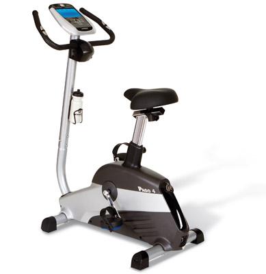 Horizon Fitness Ergometer Pago 4