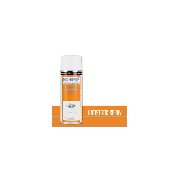 Horizon Fitness Antistatik Spray