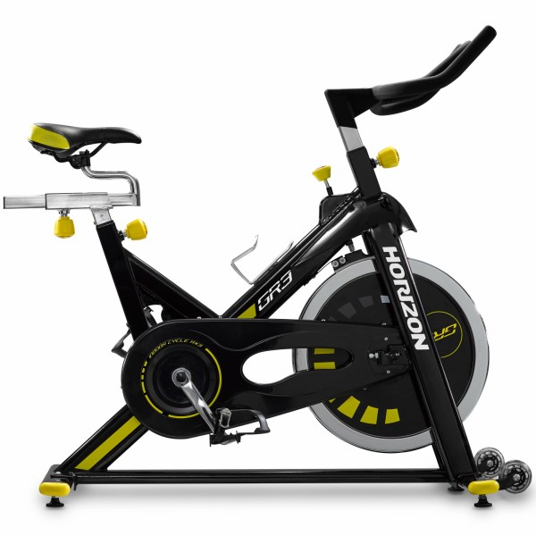 Horizon indoor bike GR3