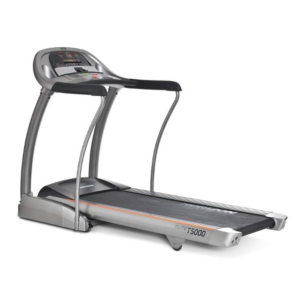 Horizon Laufband Elite T5000