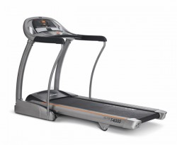 Horizon Laufband Elite T4000