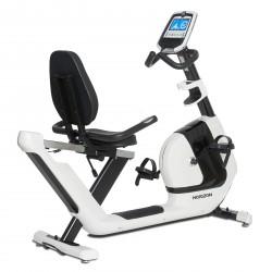 Horizon Fitness Liggeergometer R8.0 køb på nettet nu