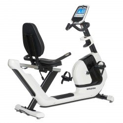 Horizon Fitness Liegeergometer R8.0