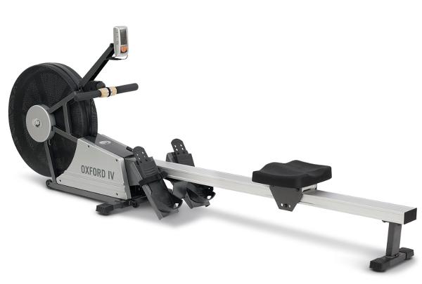 Horizon Fitness Rudergerät Oxford 4