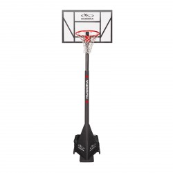 Hudora Basketballständer Competition Pro purchase online now