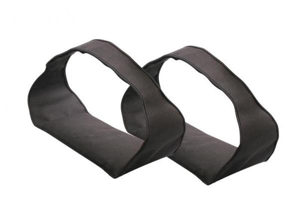 IronGym Ab Straps (Bauchgurte)