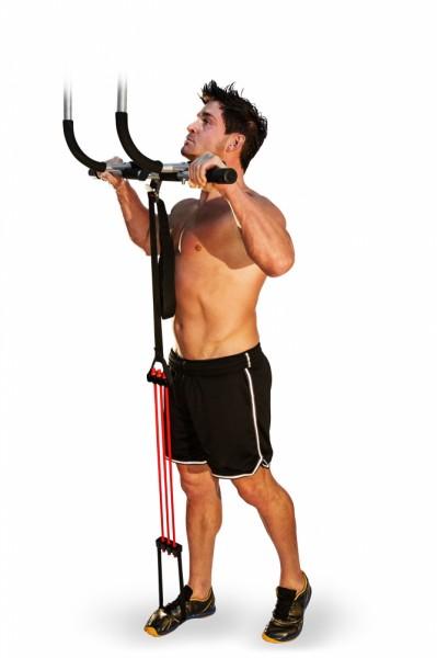 Iron Gym Klimmzugunterstützung Pull Up Boost