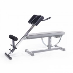 Ironmaster Hypercore / back machine for weight bench Super Bench purchase online now