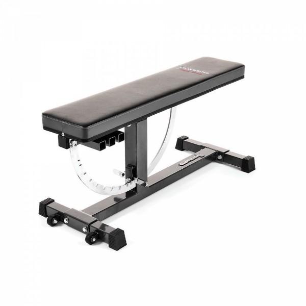 Ironmaster transportruller for vægtbænk Super Bench