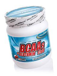IronMaxx BCAA und Glutamin 1200