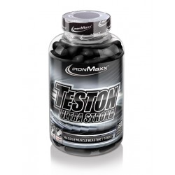 Ironmaxx Teston Ultra Strong, 180 Tricaps  purchase online now