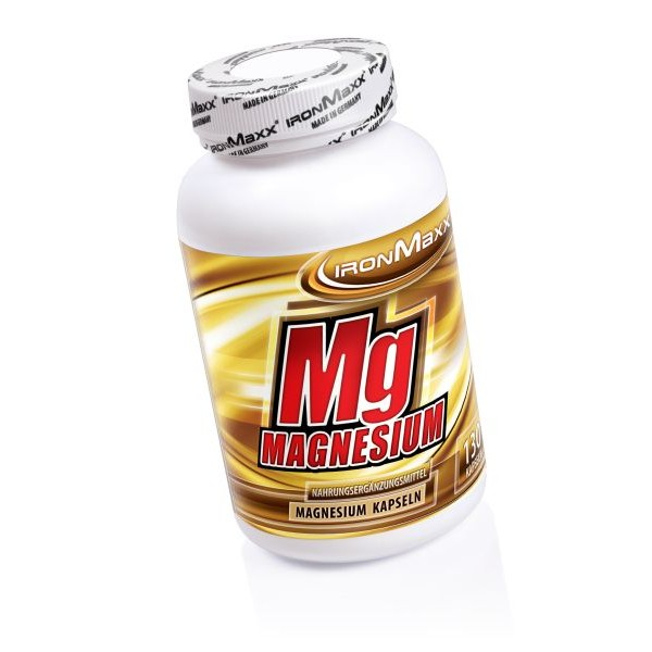 IronMaxx Magnesium
