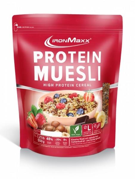 IronMaxx Proteinmüsli