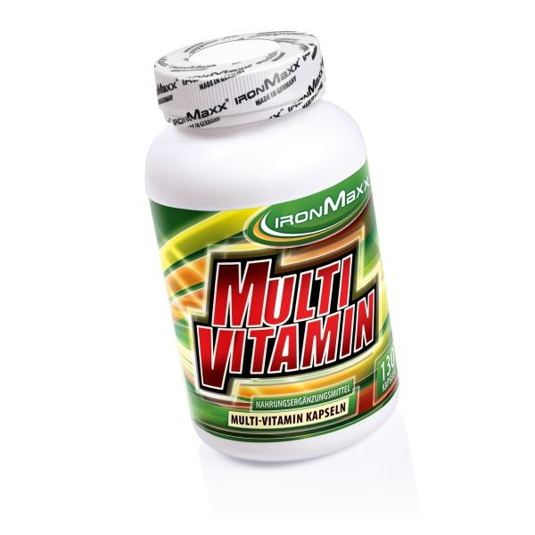 IronMaxx Multivitamin