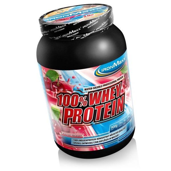 IronMaxx Protein Whey
