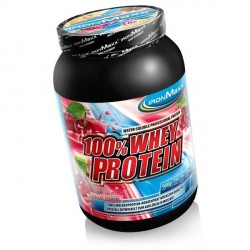 IronMaxx 100% Whey Protein purchase online now