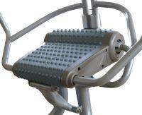 i-shape Vibrationsplatte TVR-8500 Detailbild