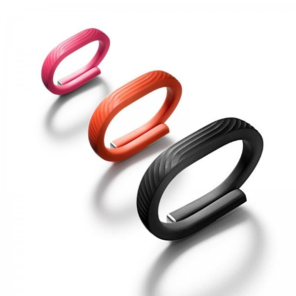 Activity tracker Jawbone UP24