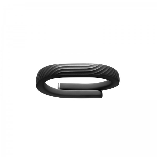 Jawbone UP24 Activity Tracker, schwarz (onyx)