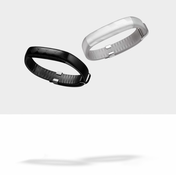 Jawbone UP2 Activity Tracker schwarz