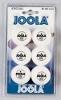 Balle de ping-pong Joola spéciale, set de 6 acheter maintenant en ligne