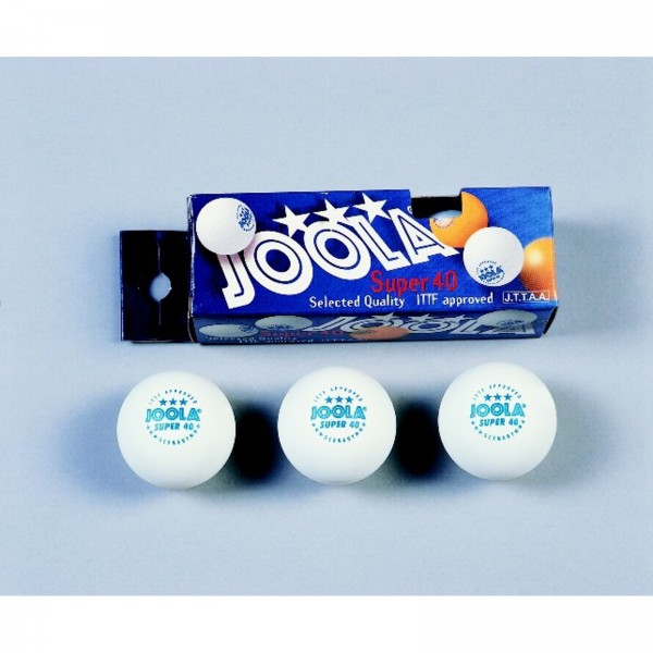 Table tennis balls Joola Super***