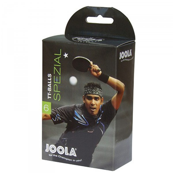 Joola Tischtennisball Spezial 6er Pack