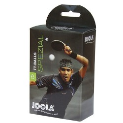 Joola table tennis ball Spezial, box of 6 purchase online now