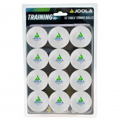 Table tennis balls Joola Training, 12 Blister purchase online now