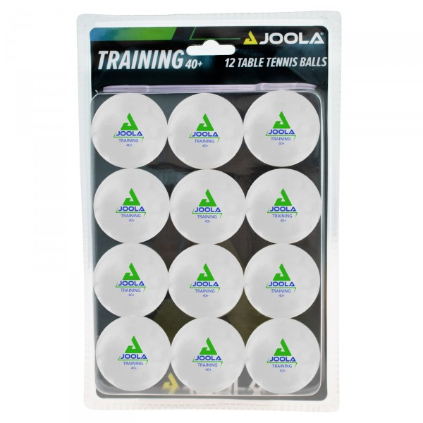 Joola Training pöytätennispallot