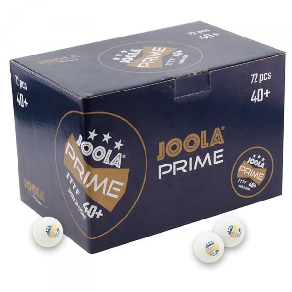 Joola Wettkampfball Prime 3 Stern 72er
