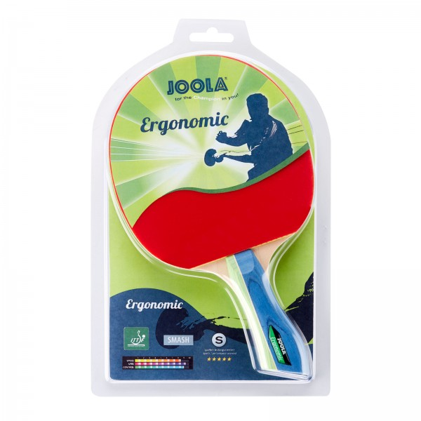 Joola table tennis bat Ergonomic