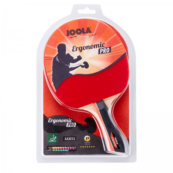 Pala de Ping-Pong Joola  Ergonomic Pro