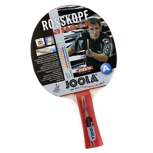 Joola bordtennisracket Rosskopf Attack