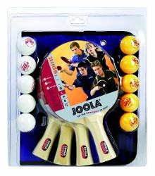 Joola Set da Ping Pong Family