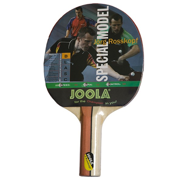 Joola table tennis bat Rosskopf Spezial
