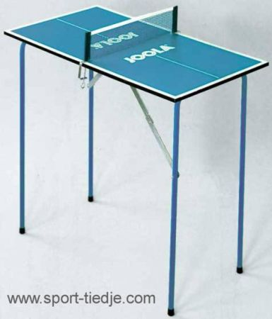 Joola bordtennisbord mini-bord
