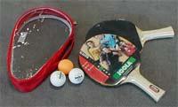 Joola Tischtennisset Spirit Detailbild