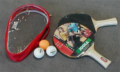 Joola Set da Ping Pong Spirit