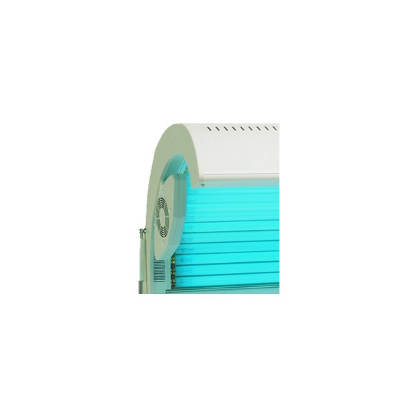 Dr. Kern body ventilator for tanning bed excellent