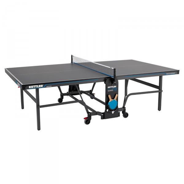 Kettler Indoor Tischtennisplatte Blue Series K10
