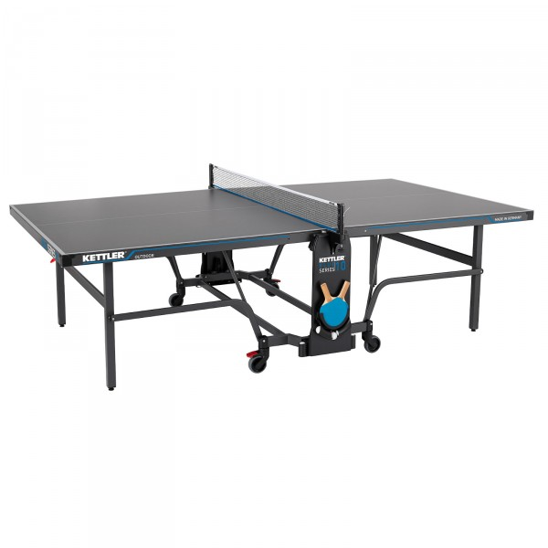 Kettler Blue Series 10 Outdoor Table Tennis Table