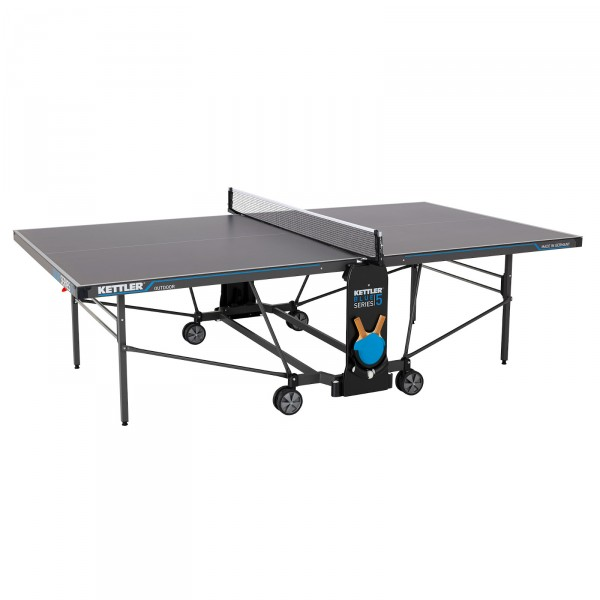 Kettler Blue Series 5 Outdoor Table Tennis Table