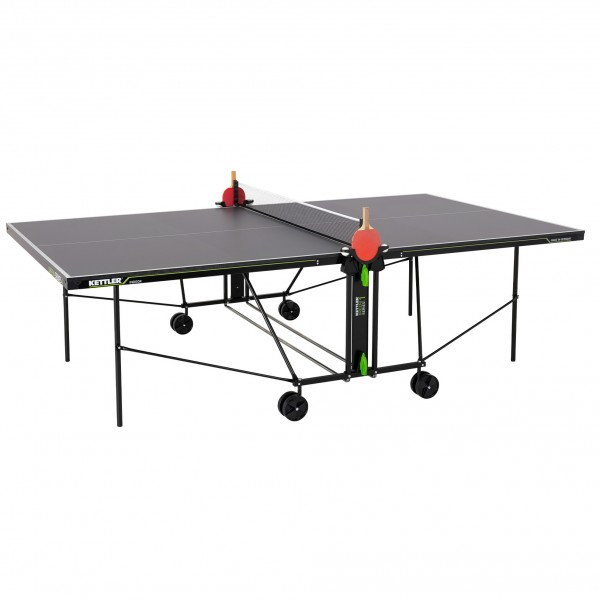Kettler Green Series K1 Indoor Table Tennis Table