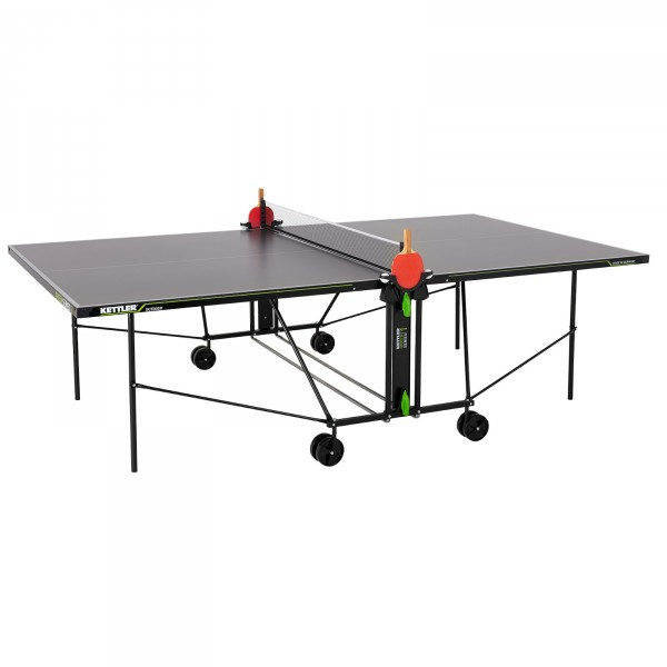 Kettler Outdoor Tischtennisplatte Green Series 1